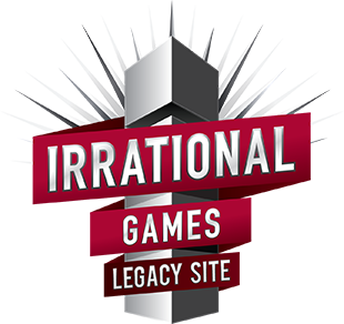 Irrational Games | Ghost Story Games