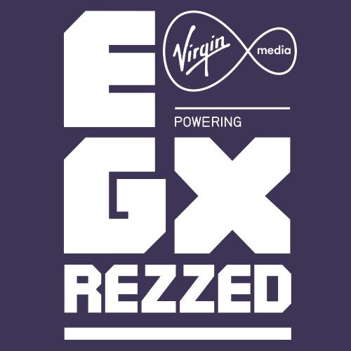 Ken at EGX Rezzed 2017