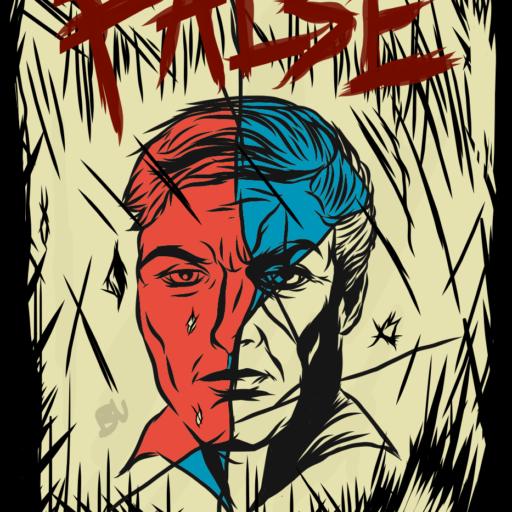 BEWARE: The False Shepard!